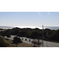 Alquilo Dto. Frente Al Mar , 4 Piso San Clemente Del Tuyu