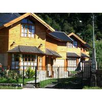 Cabañas En El Centro San Martin De Los Andes-alquiler Diario
