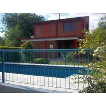 Alquiler De Casa 8 Personas Y Departamentos En Mina Clavero