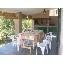Cabaña 7min Carlos Paz -cosquín - La Falda - Tanti - Bialet