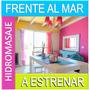 Frente Al Mar Casa Duplex Departamento Mar Del Plata Playa