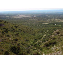 Circuito Serrano Terreno 1600 Mts - Barrio Cerrado