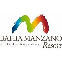 Bahia Manzano - Montaña Resort Rci Apart Hotel V.la Angostur