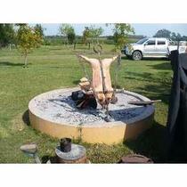 Casa De Campo En Carlos Keen, Lujan $800