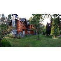 Alquiler De Cabaña En Villa La Angostura - Puerto Manzano