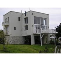 Exelente Casa Con Vista Al Mar