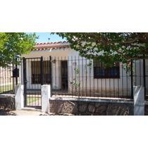 Alquilo Casa X Temporada En Cosquín A 4 Cuadras De La Plaza