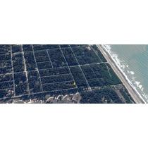 Terreno En La Reserva De Costa Del Este 300m Del Mar. Unico!