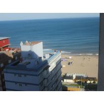 Miramar 1 Amb, Vista Al Mar, Servicio De Mucama