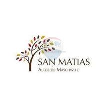 Country San Matias - Area 4 - Lote Interno 769 Mt