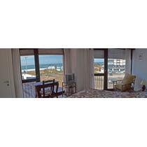 Venta Depto Duplex 3 Amb. Frente Al Mar / Bunge Y Av.del Mar