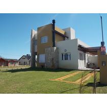 Casa De Verano P/5 Y P/3 Personas - Costa Del Este