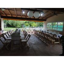 Quinta C/salon 60 Per - Victor Hugo 4879 - Piscina C/hidrom