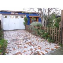 Casa En Las Toninas Costa Chica