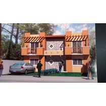 Duplex Al Frente En Const. Con Gas, Cloacas, Calle 68 N° 656