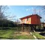 Alquilo Casa/cabaña Delta Del Tigre - Arroyo Antequera