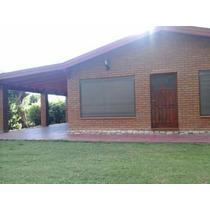 Casa En Alquiler Temporario En Villa De Las Rosas