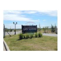 San Matias- Lote Al Espejo De Agua