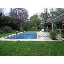 Alq. Temporario - Casa - Argentina, Buenos Aires, Bella Vista/san Miguel, Los Fresnos -san Miguel-