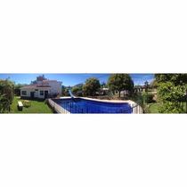 Casa Carlos Paz-3 Dormitorios- Quinchos-pileta