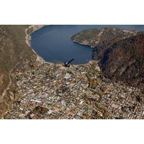 Cabaña A 100 Mts. Del Lago, Centro, Cerca De Todo !!!
