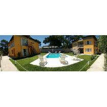 Duplex A Estrenar Con Pileta Climatizada En Villa Gesell!!