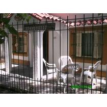 San Clemente Chalet 6pers Cochera Y Parrilla