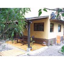 Casa Estilo Campo En El Bosque Peralta Ramos
