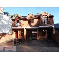 Duplex 3 Dormitorios - San Bernardo -