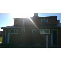 Alquiler Temporario Duplex Estrenar En Santa Clara Del Mar