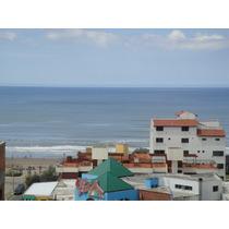 Vista Panoramica Al Mar - Excelente Depto. Cochera Cubierta