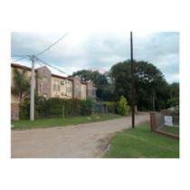 Terreno Cerca Del Centro Villa General Belgrano