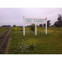 Terrenos-lotes-del Carril-saladillo Bs As Oportunidad!!