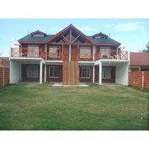 Duplex Y Casas Mar Del Tuyu Excelentes