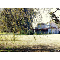 Vendo Hermoso Terreno De 1012 M2 En Cul De Sac - Pilar