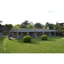 Casa Quinta De 150 Ms.,galería 120 Ms, Casa Huespedes