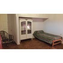 Hostel Residencia Habit Priv Parque Chacabuco Wifi Tel Tv