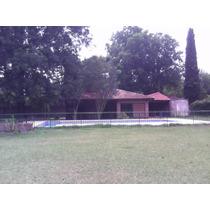 Alquiler Casa Quinta , Clara Luna , Del Viso 3 Amb.