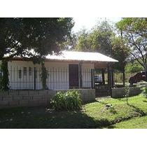 Alquilo Casa Al Pie De La Montaña Y A 300m Del Lago S.roque