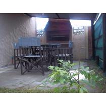 Alquilo Casa En Mar Del Tuyu