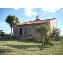 Casa Frente Al Mar Con Parque 2800-