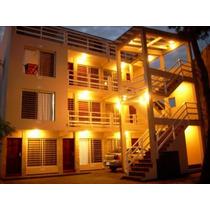 Alquiler San Bernardo Departamentos 2 Ambientes Con Cochera