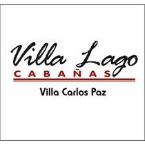 Casa Y Departamentos En Carlos Paz Con Pileta