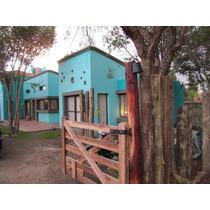Alquilo Hermosa Casa En Merlo San Luis
