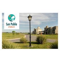 Vendo Lote 129 Y 131 - Proyecto San Pablo En Pilar