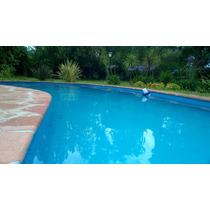 Casaquinta 3 Ambientes Dos Baños 4000 M2 Parque Pileta