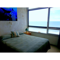 Miramar Alquiler Departamento Edificio Playa Club. Vista Mar