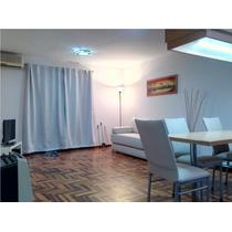 Departamentos En Alquiler Temporario - Paraná 500 (nva Cba)