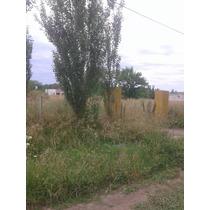 Lote Pque Gorriti 1800mts Cerca Acces Oeste C/escrit