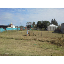 Lote Terreno En Ezeiza Zona Trebol , Quinta Avenida, Titular